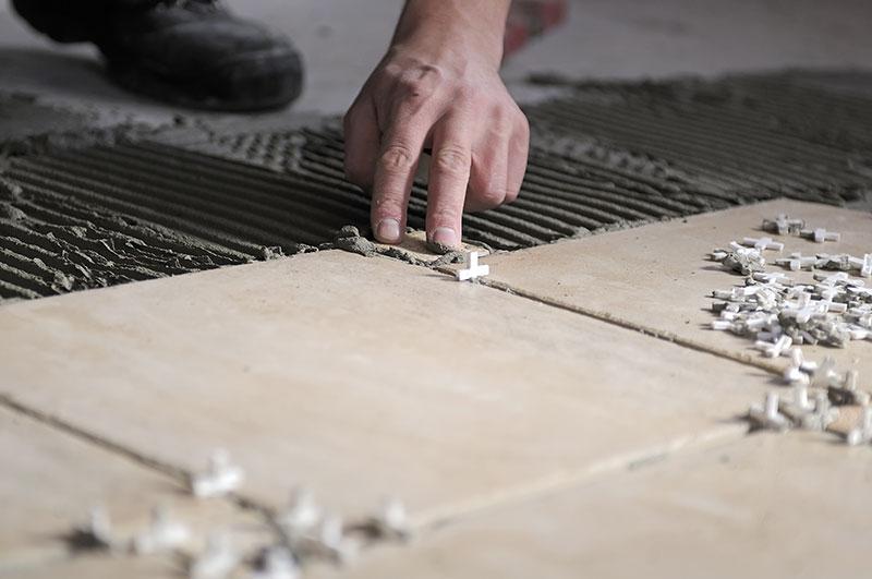 سنگ کاری سنگ کاران - نصاب سرامیک - نصب سرامیک روی کف و دیوار با ...نصب سرامیک